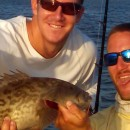 Anna Maria Island Fishing Report: Captain Aaron Lowman-07-01-14