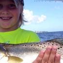 Anna Maria Island Fishing Report: Captain Aaron Lowman-09-09-2013
