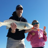 Anna Maria Island Fishing Report – Captain Aaron Lowman -02-20-15