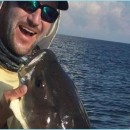 Anna Maria Island Fishing Report – October 1, 2015 – Captain Aaron Lowman