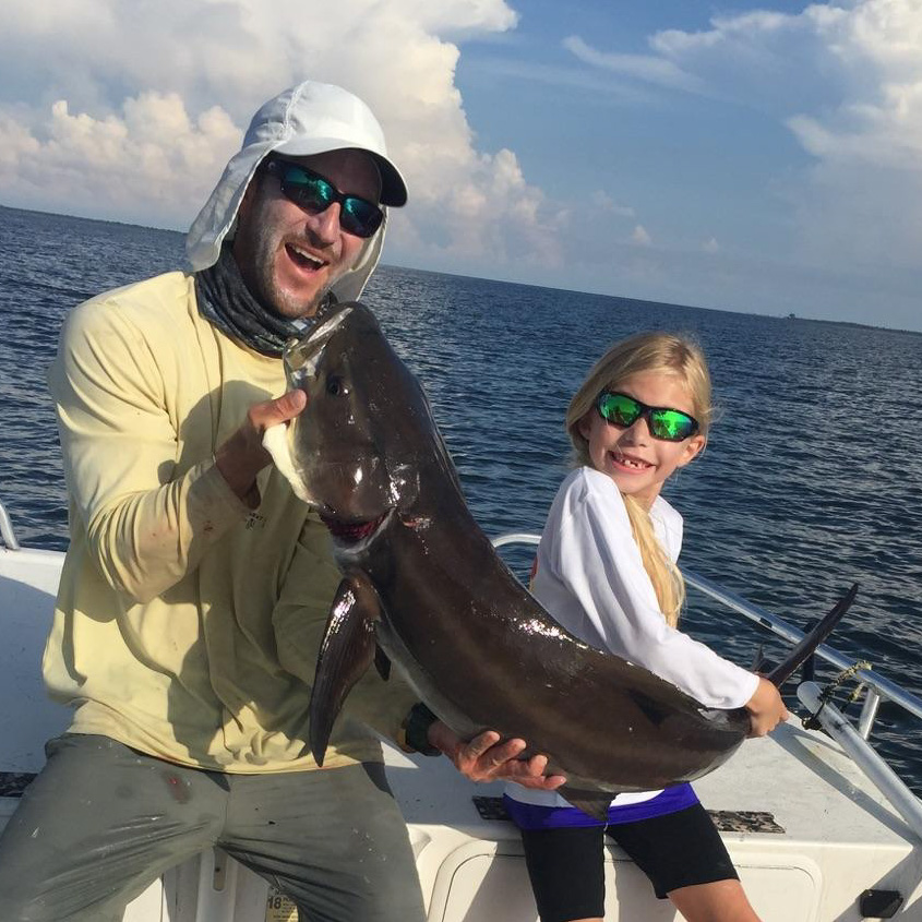 Anna maria island fishing report october 1 2015 for Anna maria island fishing