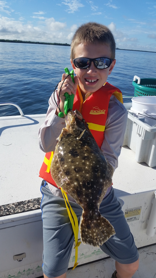 Anna maria island fishing report november 23 2015 for Anna maria island fishing