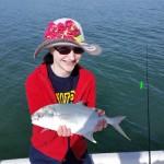 anna maria island pompano fishing guide