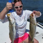 anna maria islans seatrout fishing