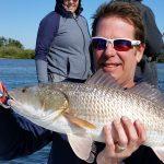 Cortez redfish