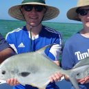 Anna Maria Island Fishing Report – August, 2017