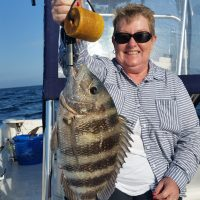Anna Maria Fishing Report-January 2019