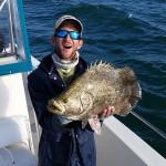 anna maria island tripletail fishing
