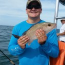 Anna Maria Island Fishing – June 13, 2015 – Captain Aaron Lowman