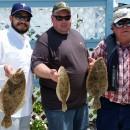 Anna Maria Island Fishing Report – June 20, 2015 – Captain Aaron Lowman