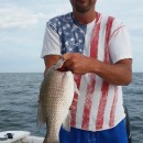 Anna Maria Island Snapper Fishing – June 23, 2015 – Captain Aaron Lowman