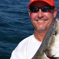 Anna Maria Island Fishing Report – July 2, 2015 – Captain Aaron Lowman
