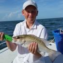 Anna Maria Island Fishing Report – July 24, 2015 – Captain Aaron Lowman