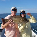 Anna Maria Island Fishing Report – Gag Grouper – November 13, 2015
