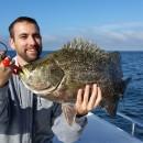 Anna Maria Island Fishing Report – December 07, 2015