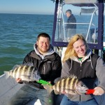 double sheepshead