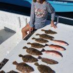 flounder snapper