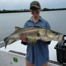 Anna Maria Island Snook Fishing In October