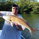 Anna Maria March Fishing Report