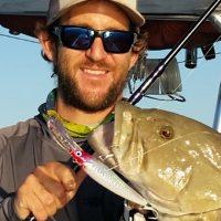 Tampa Bay Grouper Fishing In November