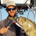 Star Rods grouper