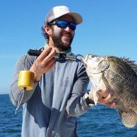 Anna Maria Island Fishing Report – January 2018