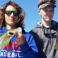 Anna Maria Island fishing reports- March 30, 2019