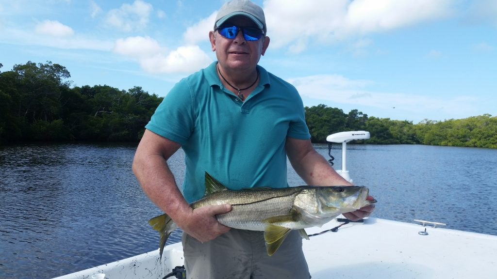 anna maria island fishing guides