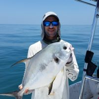 Summer Permit Fishing – July 2019
