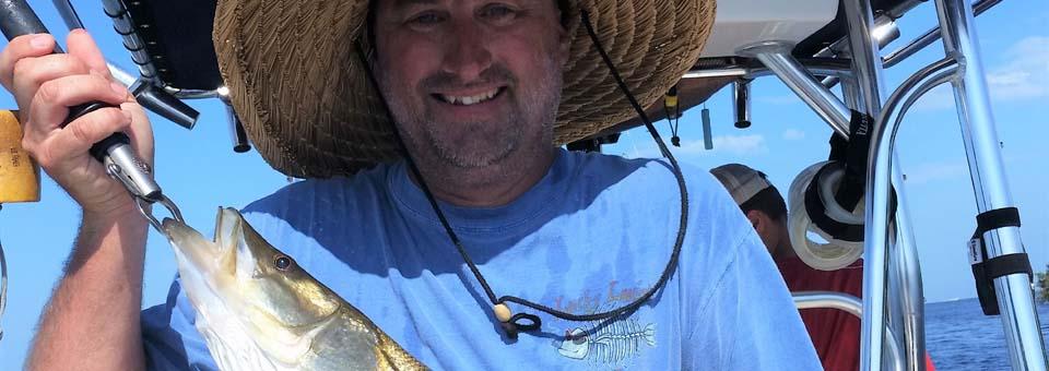Anna Maria Island Fishing Reports